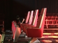 The chairs!!