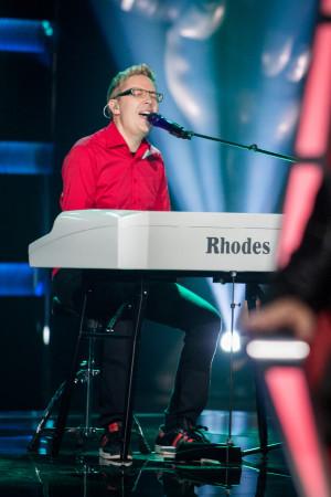 Mikko The Voice Of Finlandin Ääni ratkaisee -osiossa #tvof